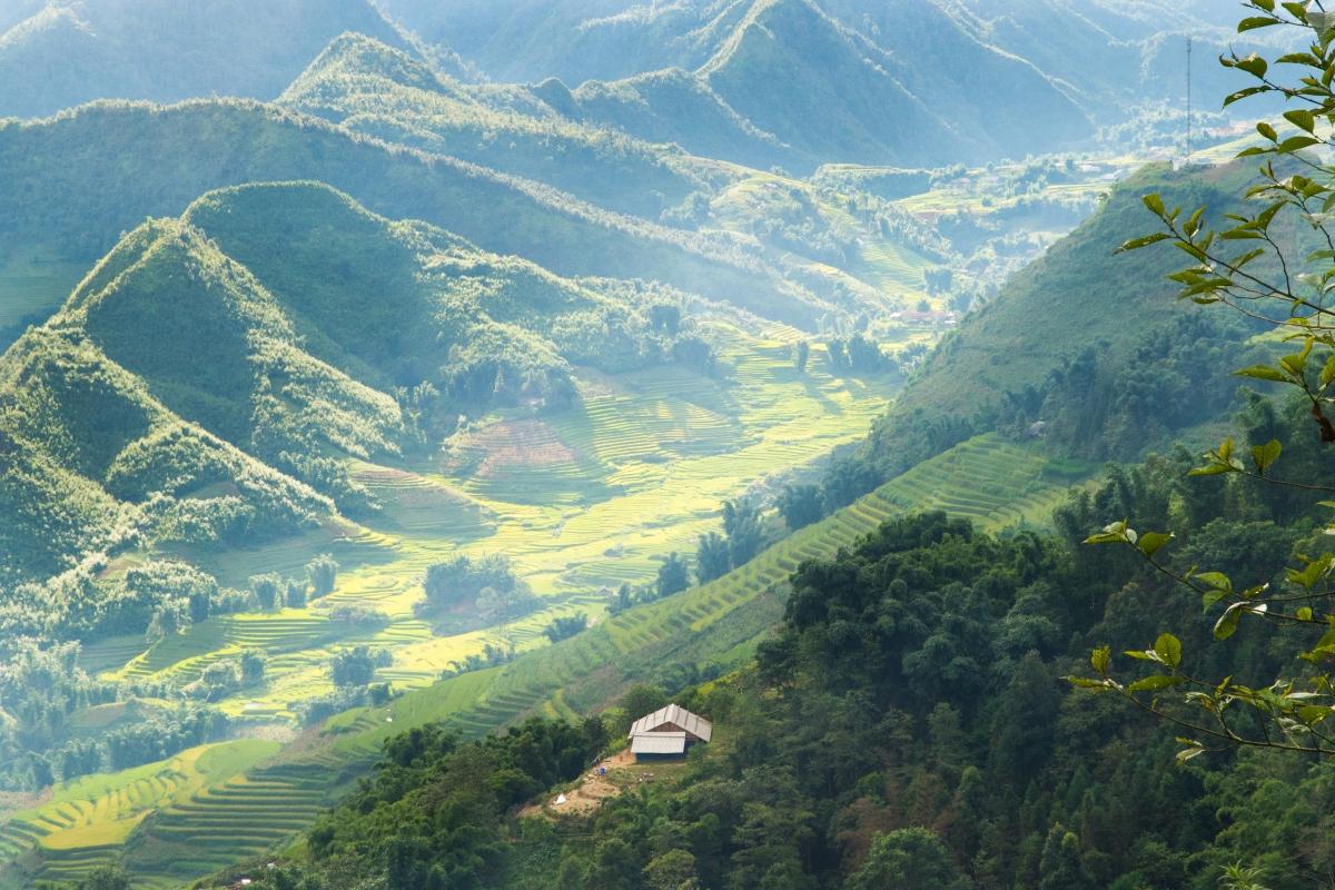 Thung Lũng MườngHoa